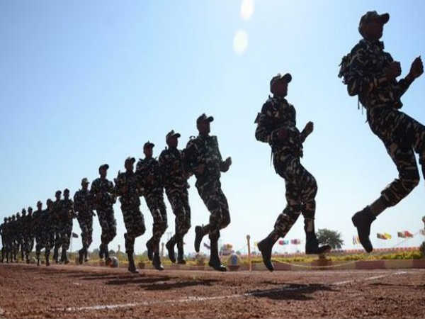 CRPF Recruitment: Apply for the posts of SI, ASI