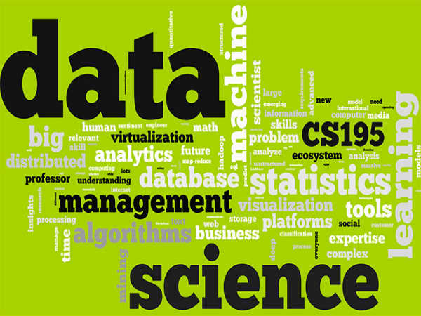 Data Science: Scope and Opportunities for A Career