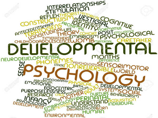 Online Course On Introduction To Developmental Psychology