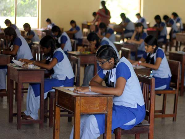 To motivate SSLC students to study well.