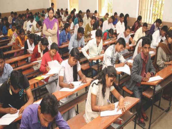 Karnataka II PUC Basic Maths, Education and Logic