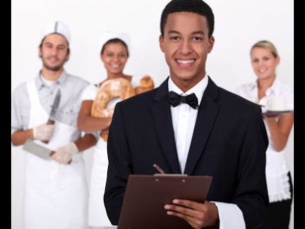 Learn about hotels & tourism industries