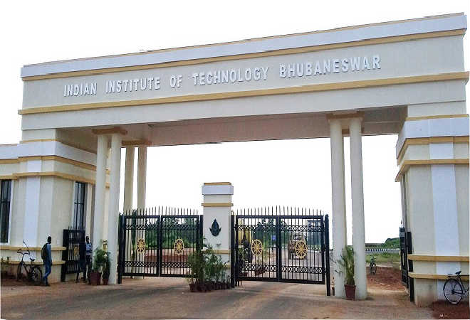 IIT Bhubaneswar Admissions: Apply for Mtech