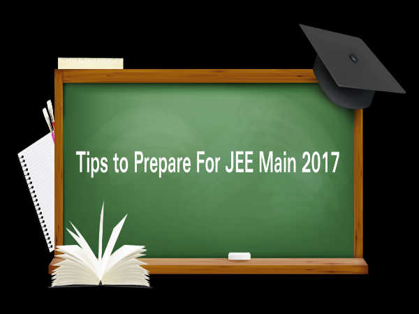 Last Minute Preparation Tips for IIT JEE Mains