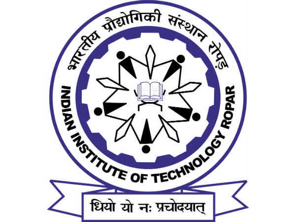 IIT Ropar Admissions: Apply for Mtech, MS and PhD