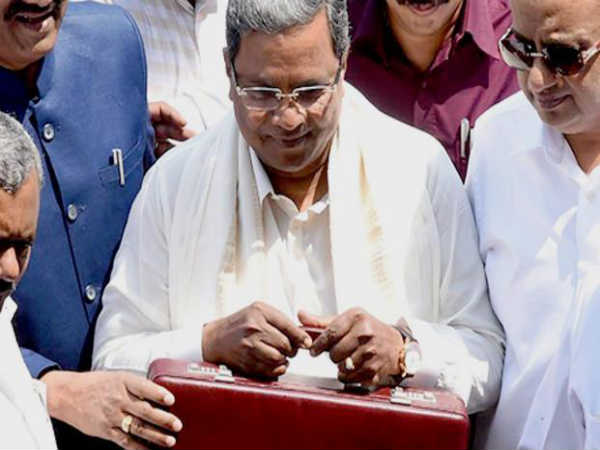 Karnataka Budget Allocation: Education Sector