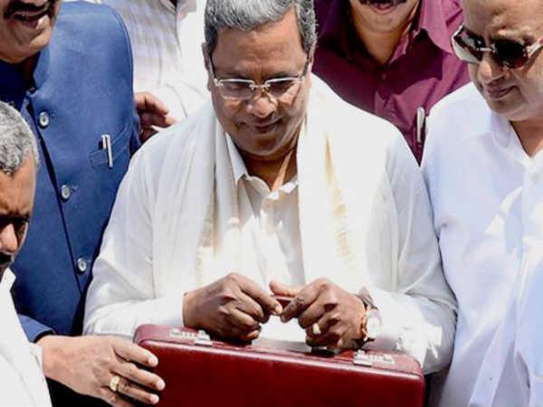 Karnataka Budget Allocation: Education Sector