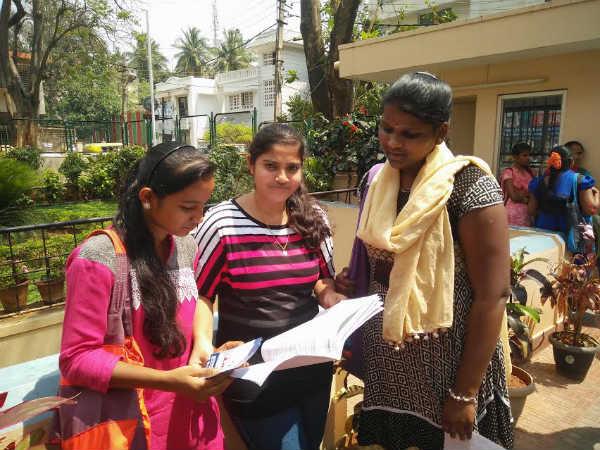 Karnataka II PUC Accountancy Exam Paper Analysis