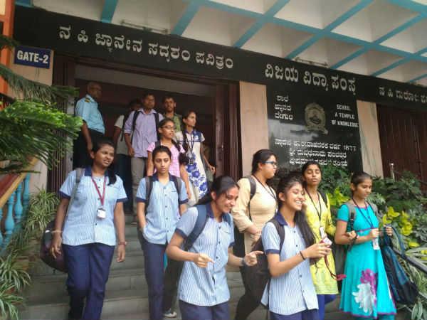 Karnataka II PUC Chemistry Exam Paper Analysis