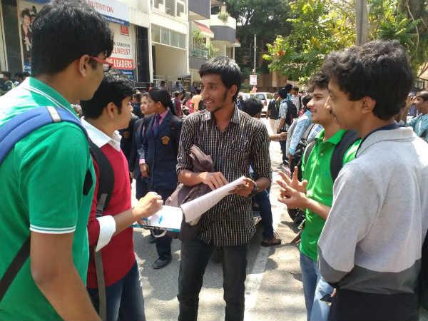 Karnataka II PUC Kannada Exam Paper Analysis