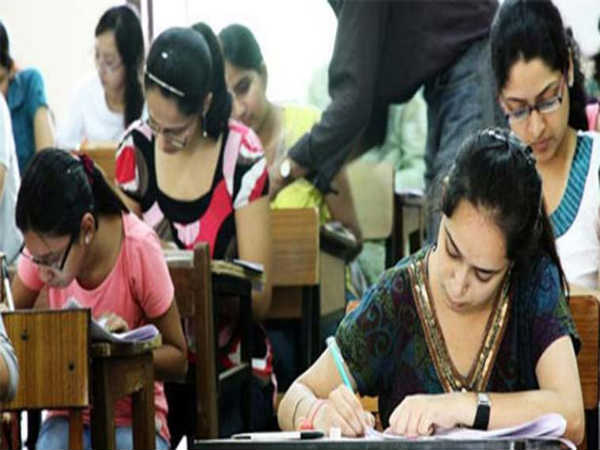 Over 4000 Students Barred from Writing PUC Exams