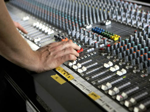 Learn about the rapid changes in music industry