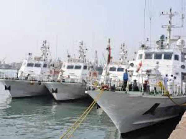 Join the Indian Coast Guard Navik