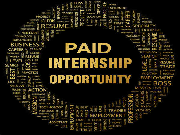 Learn HR Management Through Paid Internship