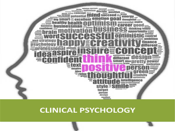 Learn Clinical Psychology