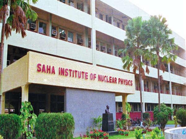 Saha Institute offers fellowship