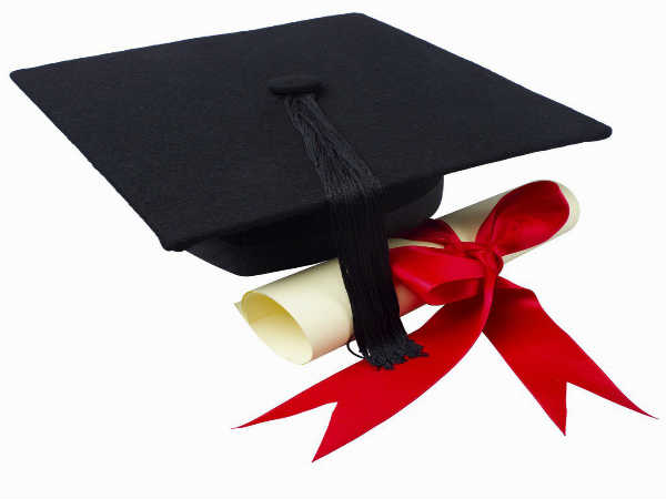 No distance education for Ph.D. degrees