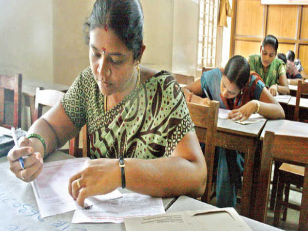 Corrected Version of Jharkhand TET 2016 Released