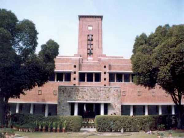 Shri Ram College of Commerce Delhi