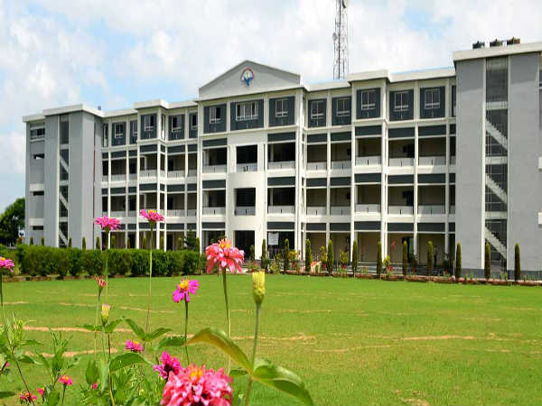 St. Xavier`s College West Bengal