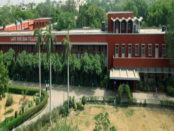 Lady Shri Ram College for Women  Delhi