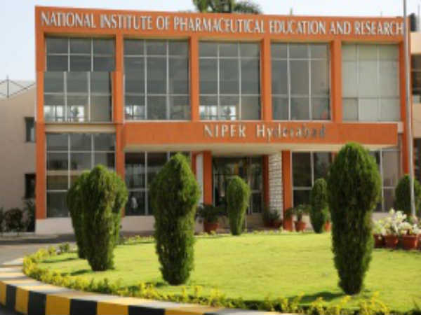National Institute of Pharmaceutical Education and Research, Hyderabad