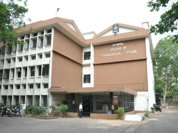 Manipal College of Pharmaceutical Sciences  Manipal