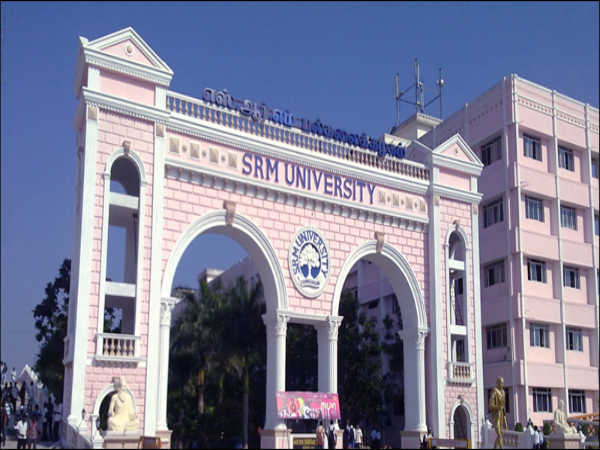 S.R.M Institute of Science and Technology Tamil Nadu