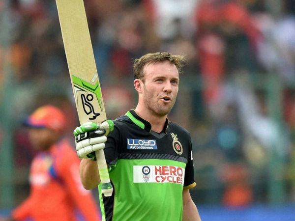 A Sporty Career - The AB de Villiers Way!