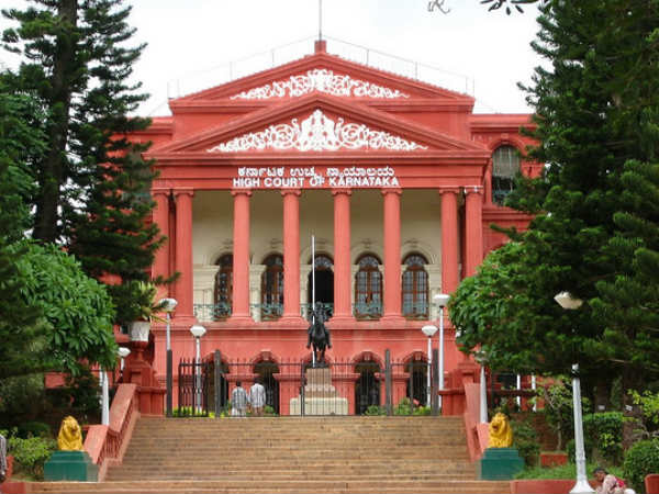 High Court Of Karnataka Recruitment: Apply For The Post Of Second Division Assistant