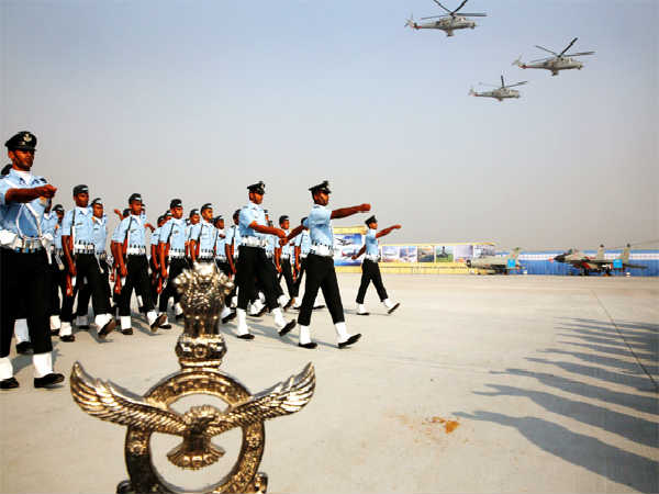 Indian Air Force Recruitment: AFCAT Results Out