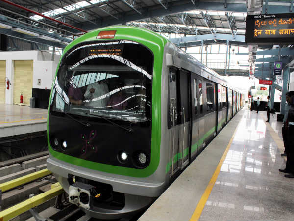 BMRCL Recruitment: Bangalore Metro Rail Is Hiring