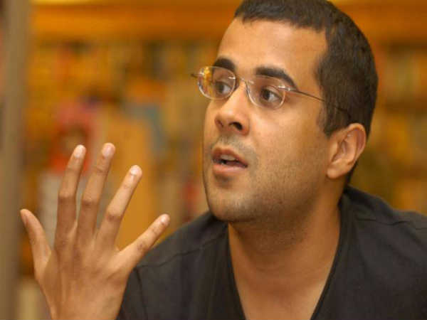 DU Adds 'Five Point Someone', Into Literature: Chetan Bhagat Speaks to Careerindia