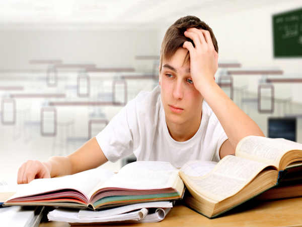 How to Break the Entrance Exams Mania?