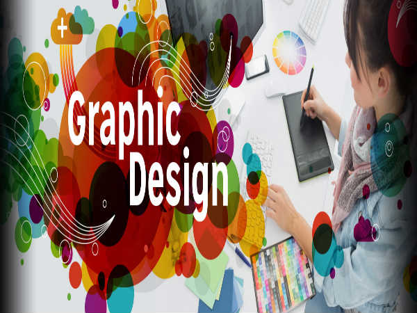 Work From Home for Graphic Designing Internship