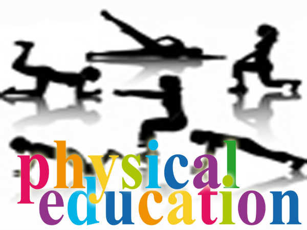 5 Reasons Why Physical Education Is Vital