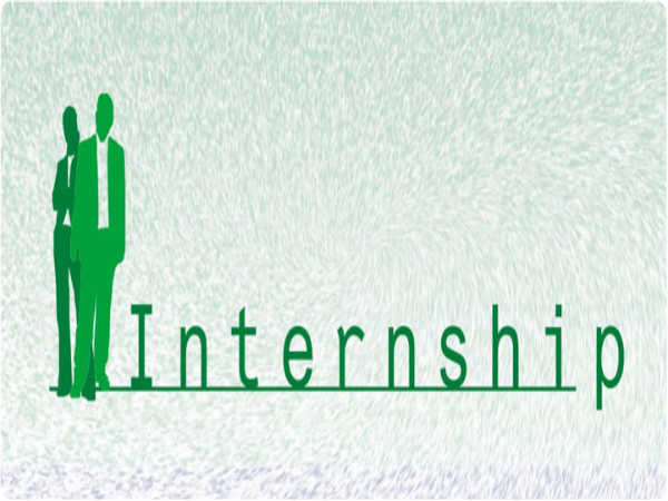 Earn In Your Summer Holidays Through Internship