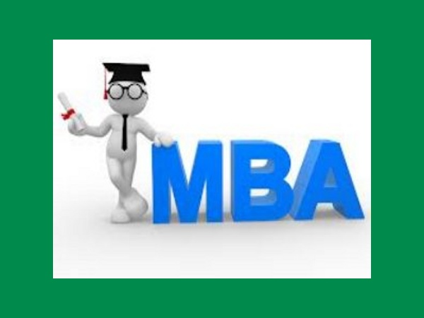 MBA has been the preferred choice