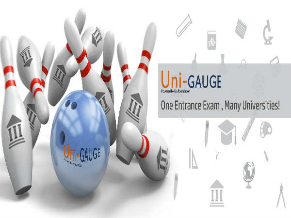 Uni-GUAGE-E scorecards accepted