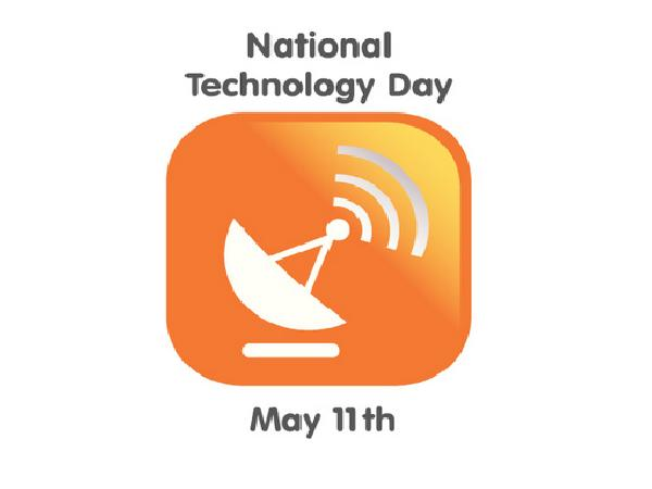 national technology day The pace at which human-machine technologies are evolving and getting seamlessly integrated into our lives is unimaginable on national technology day 2018, here's.