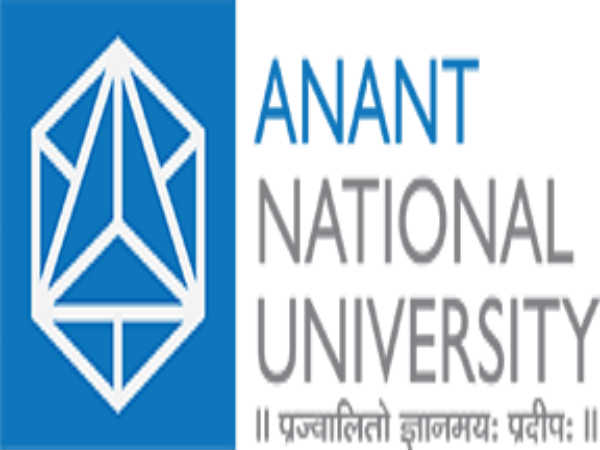 Anant National University Offers  Fellowship