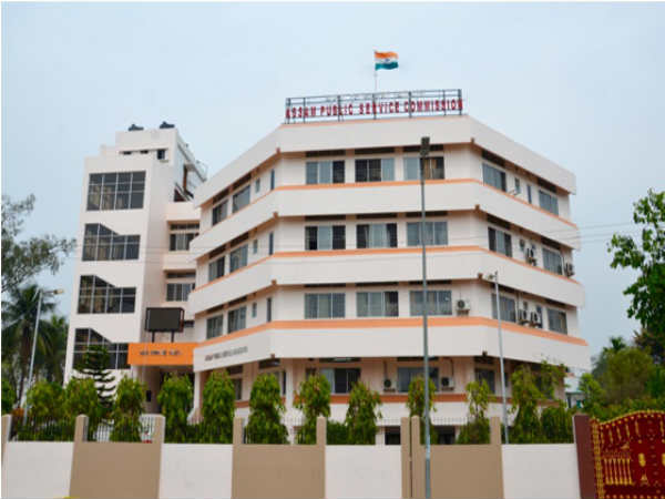 APSC Recruitment: Apply for Various Posts