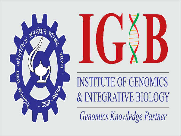CSIR- IGIB Offers Fellowship In Biology