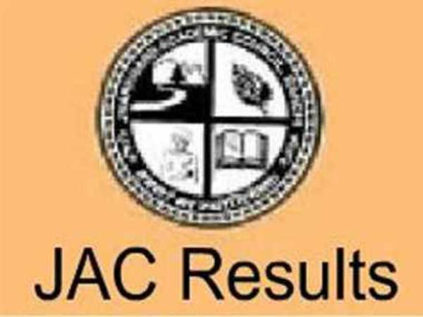 JAC Class 12 Intermediate Results Declared