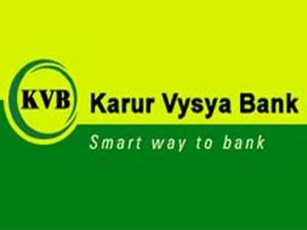 karur vysya bank recruitment  apply for various posts