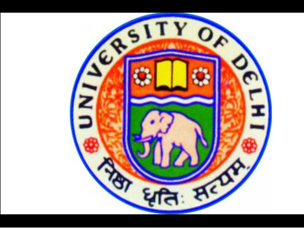 Delhi University To Conduct Entrance Test For Elementary Education Course