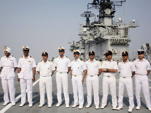 Indian Navy Recruitment For Various Posts