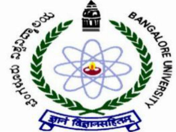 Bangalore University Admissions Open