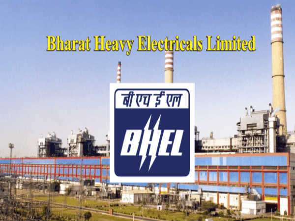 BHEL Recruitment For Part Time Medical Consultant