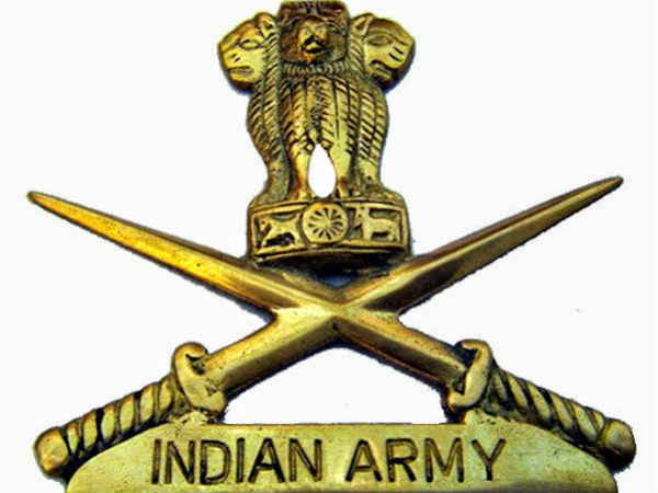 Indian Army Recruitment For Territorial Army Posts